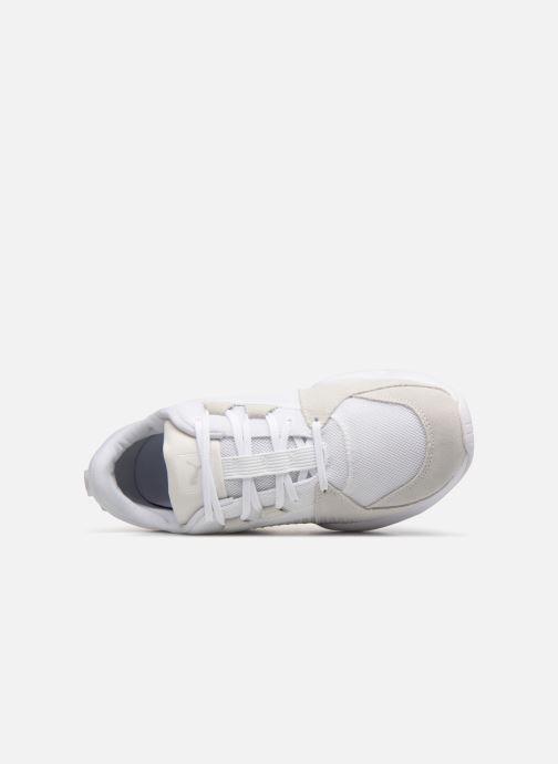 Zeta Gray glacier Puma Baskets Suede White KclF1J