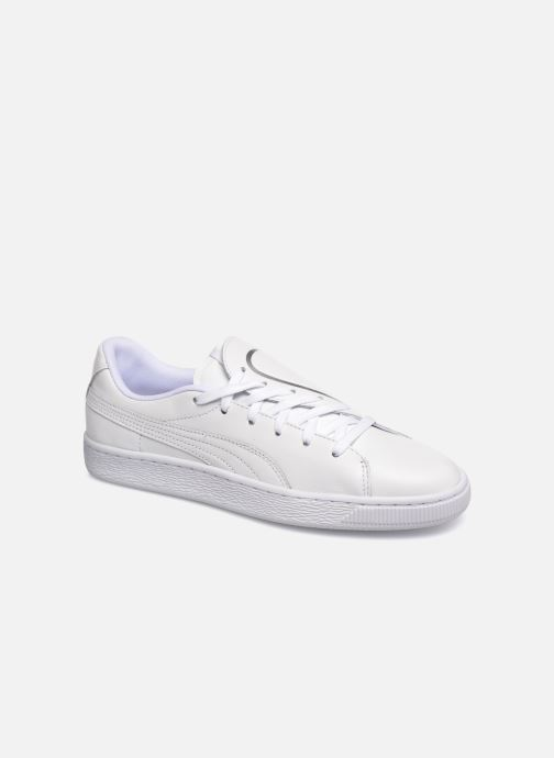 Sneakers Puma Basket Crush Amboss Bianco vedi dettaglio/paio