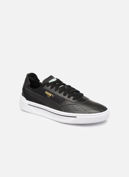 Sneaker Puma Cali-0 schwarz detaillierte ansicht/modell