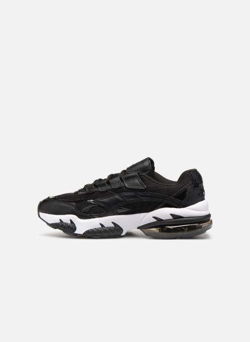 Sneakers Puma Cell Venom Reflective Nero immagine frontale
