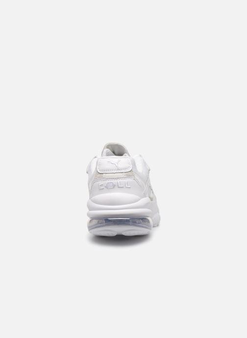 Sneakers Puma Cell Venom Reflective Hvid Se fra højre