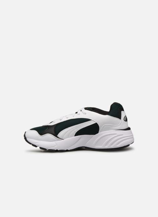 Baskets Puma Cell Viper Blanc vue face