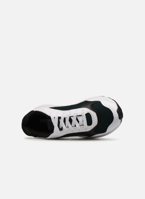Baskets Puma Cell Viper Blanc vue gauche