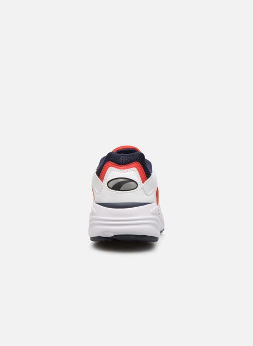 Baskets Puma Cell Viper Blanc vue droite