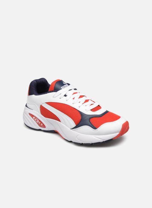 Baskets Puma Cell Viper Blanc vue détail/paire