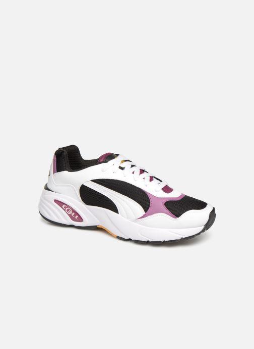 Sneakers Puma Cell Viper Hvid detaljeret billede af skoene