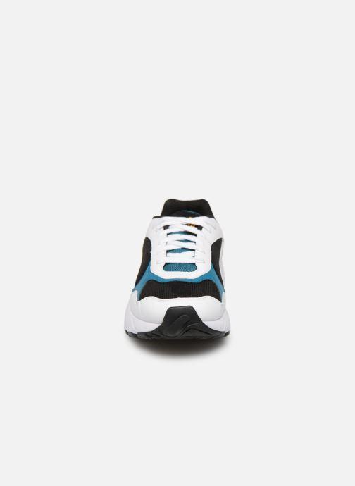 Baskets Puma Cell Viper Blanc vue portées chaussures