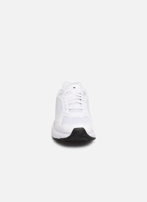 Puma Baskets White Viper White Cell puma cLq354ARj