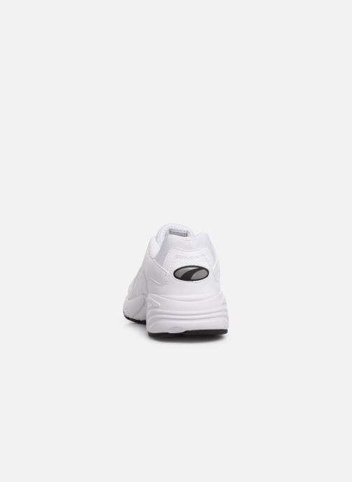 Sneakers Puma Cell Viper Hvid Se fra højre