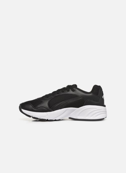 Sneakers Puma Cell Viper Sort se forfra