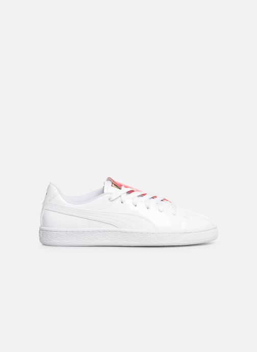 Sneakers Puma Basket Crush Wn'S Bianco immagine posteriore
