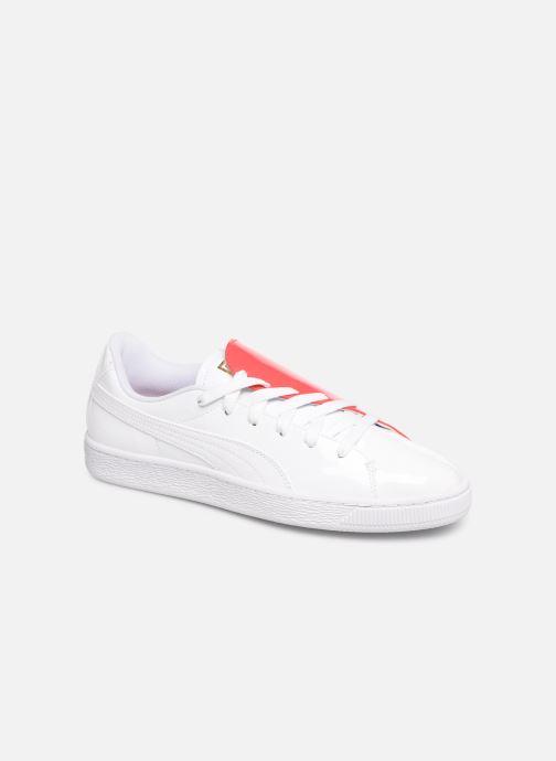 Sneakers Puma Basket Crush Wn'S Bianco vedi dettaglio/paio