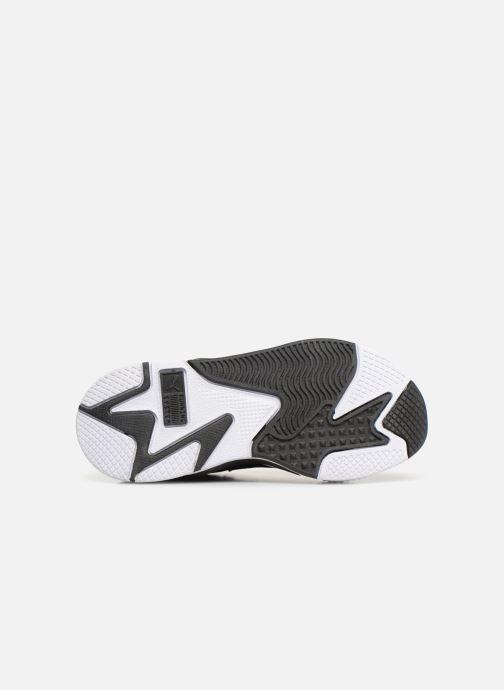 Sneakers Puma Rs-X Trophy Zwart boven
