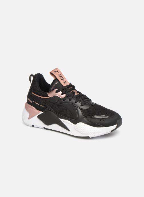 Sneakers Puma Rs-X Trophy Zwart detail