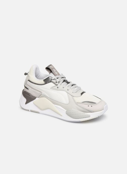 Puma Rs X Trophy (Gris) Baskets chez Sarenza (350802)