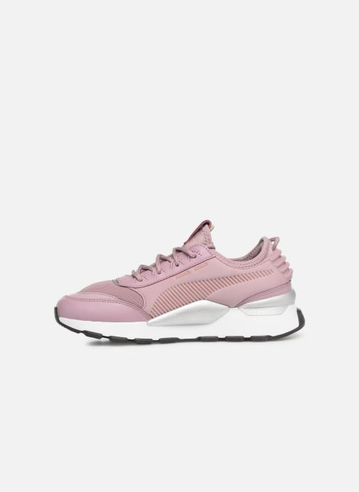 Baskets Puma Rs 0 Trophy Violet vue face