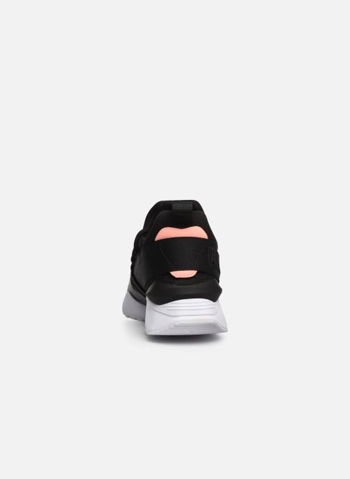Trainers Puma Muse Maia Bio Hacking Black view from the right