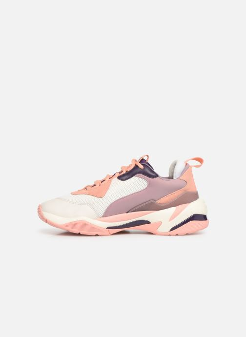 Sneakers Puma Thunder Spectra W Pink se forfra