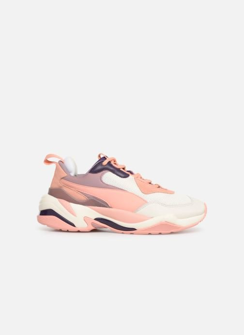 Sneakers Puma Thunder Spectra W Rosa immagine posteriore
