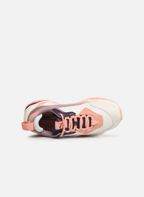 Sneakers Puma Thunder Spectra W Rosa immagine sinistra