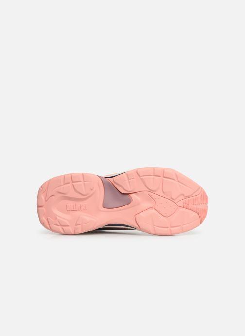 Sneakers Puma Thunder Spectra W Rosa immagine dall'alto