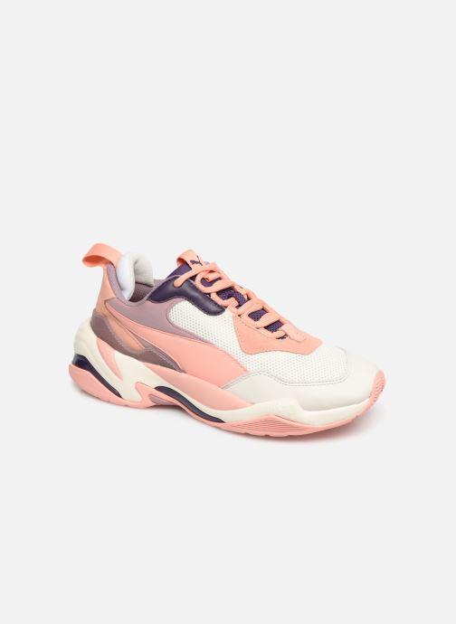 Sneakers Puma Thunder Spectra W Pink detaljeret billede af skoene