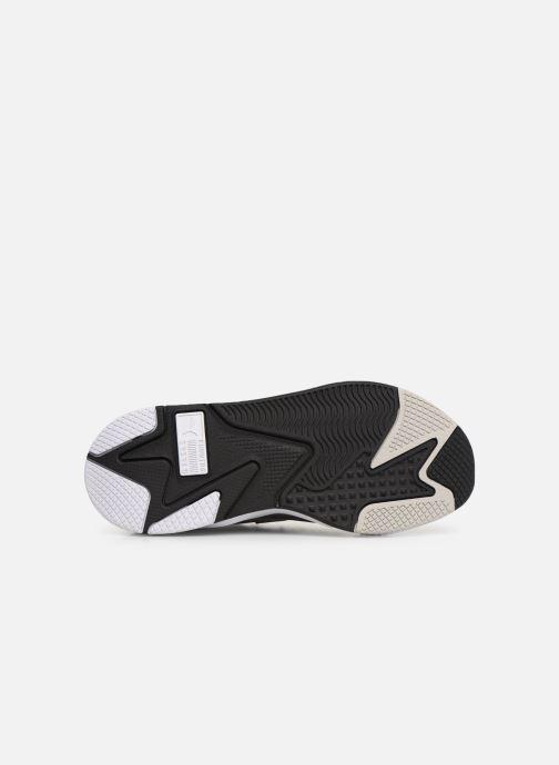 Puma Rs X Tracks (Gris) Baskets chez Sarenza (350813)
