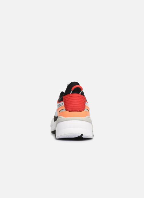 Baskets Puma Rs-X Tracks Blanc vue droite