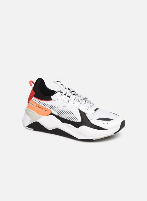726975ed837 Puma Rs-X Tracks (White) - Trainers chez Sarenza (350814)
