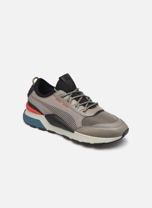 444c616f3f9 Puma Rs-0 Tracks (Grigio) - Sneakers chez Sarenza (350815)