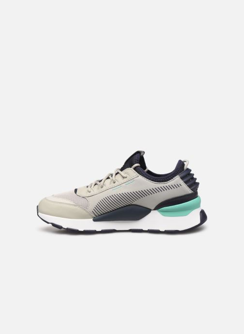 Sneakers Puma Rs-0 Tracks Grå se forfra