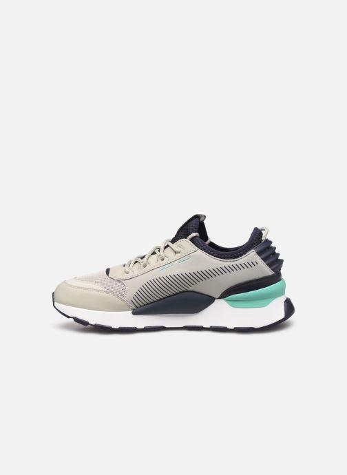 Sneakers Puma Rs-0 Tracks Grå se forfra