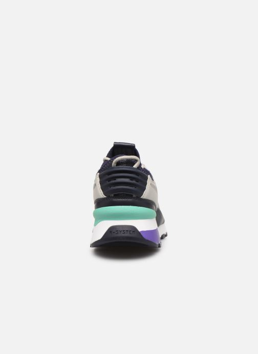 Sneakers Puma Rs-0 Tracks Grå Se fra højre