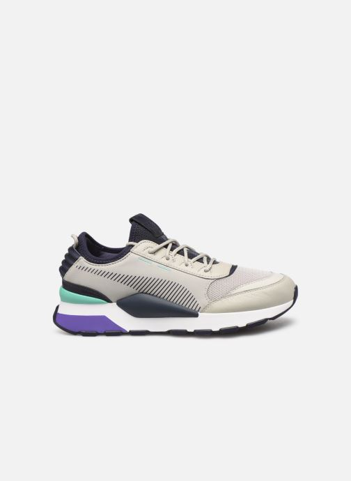 Sneakers Puma Rs-0 Tracks Grå se bagfra