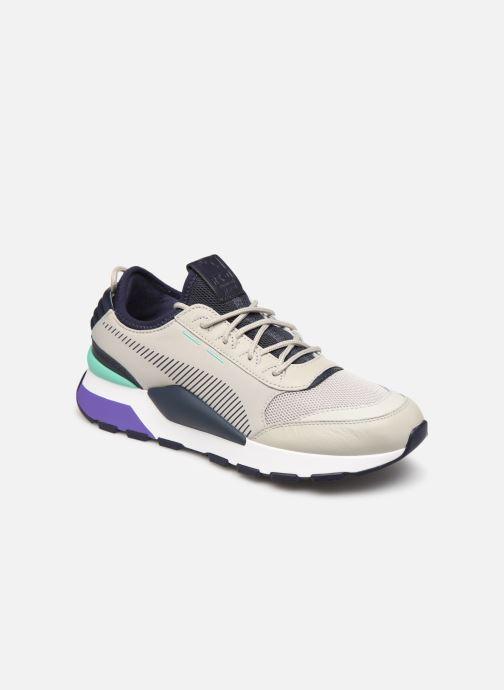 Sneakers Puma Rs-0 Tracks Grå detaljeret billede af skoene