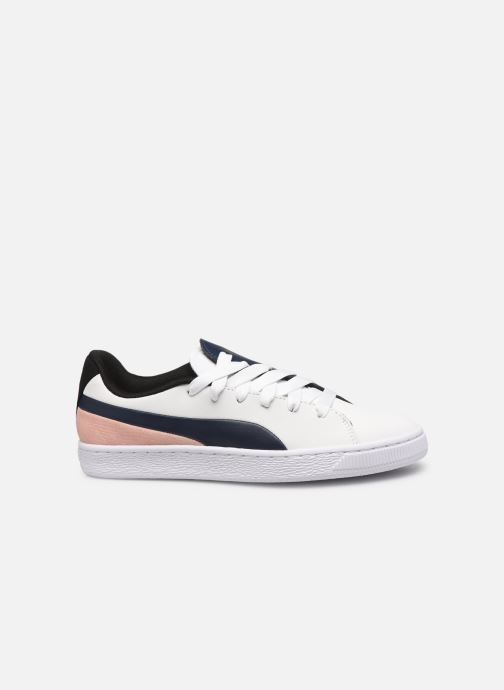 Sneakers Puma Basket Crush Paris Multicolore immagine posteriore