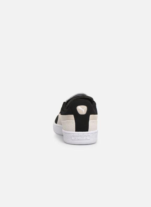 Puma Basket Crush Paris (schwarz) - Turnschuhe bei Más cómodo cómodo cómodo c75677