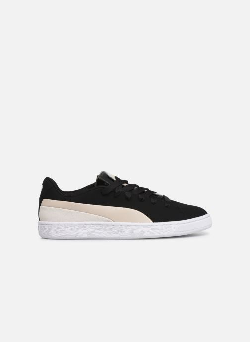 Sneakers Puma Basket Crush Paris Nero immagine posteriore