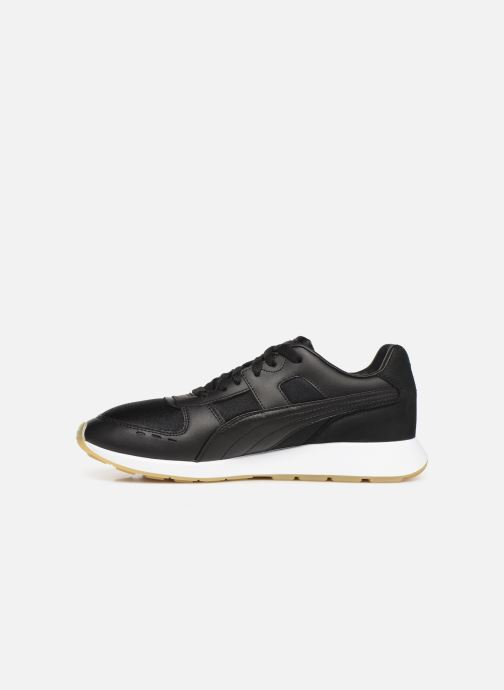 Sneakers Puma Rs-150 Satin Wn'S Sort se forfra