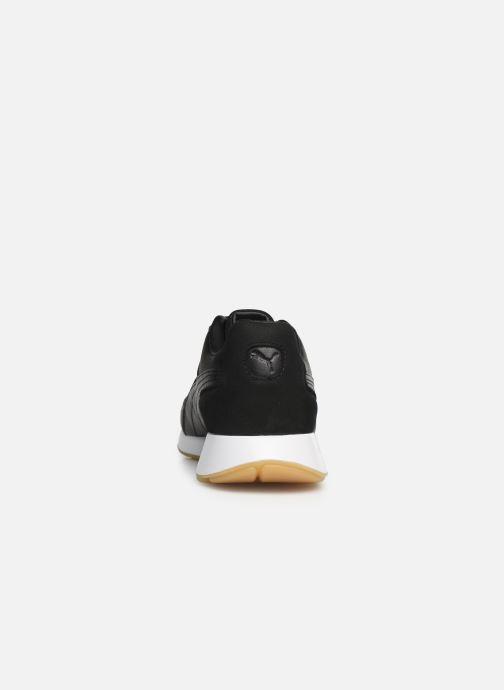 Sneakers Puma Rs-150 Satin Wn'S Zwart rechts
