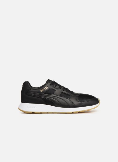 Sneakers Puma Rs-150 Satin Wn'S Zwart achterkant