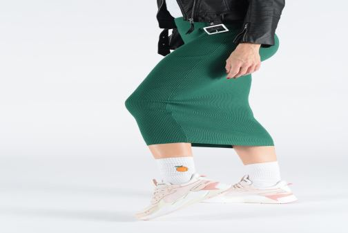 Sneakers Puma Rs-X Tracks Roze onder
