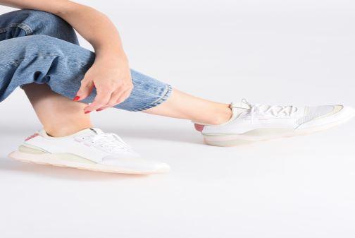 Sneakers Puma Rs-0 Tracks Hvid se forneden