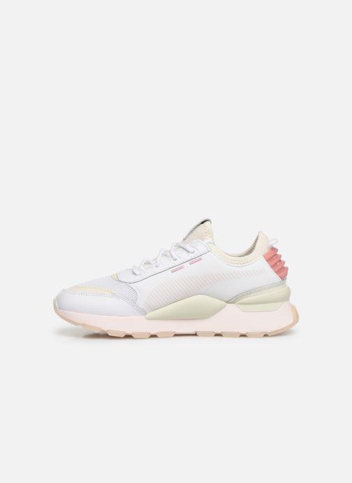 Sneakers Puma Rs-0 Tracks Hvid se forfra