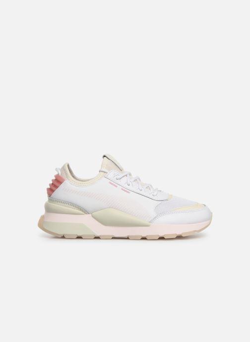 Sneakers Puma Rs-0 Tracks Hvid se bagfra