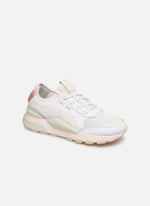 Sneakers Puma Rs-0 Tracks Hvid detaljeret billede af skoene