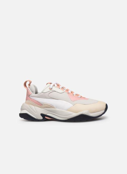 Sneakers Puma Thunder Rive Gauche Wn'S Grå se bagfra