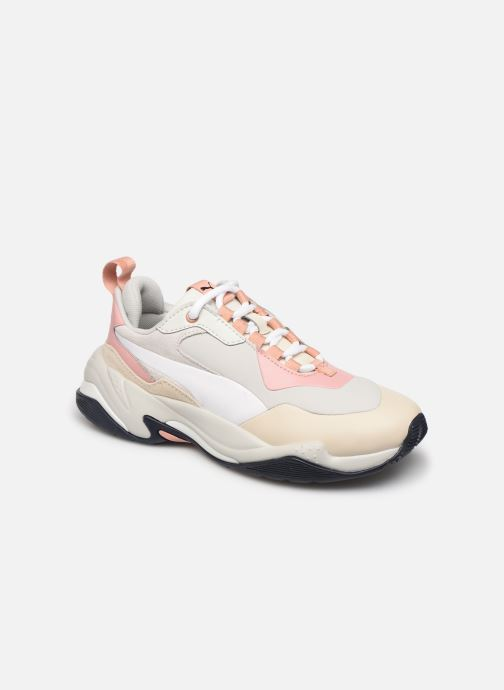 Sneakers Puma Thunder Rive Gauche Wn'S Grå detaljeret billede af skoene