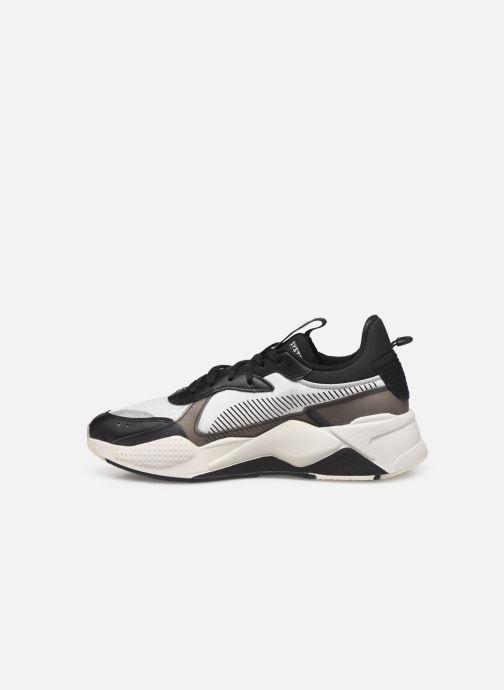 Sneakers Puma Rs-X Tech Grigio immagine frontale
