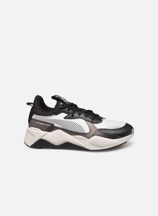 Sneakers Puma Rs-X Tech Grigio immagine posteriore